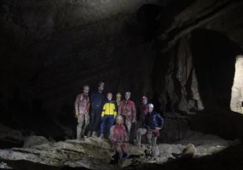 Diari di grotta